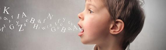 Lenguaje, etapas del niño