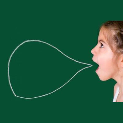 La disfemia mas conocida como tartamudez