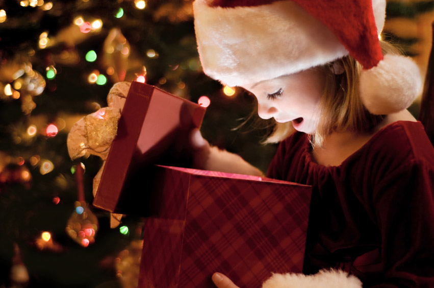 Elegir el juguete adecuado para estas navidades