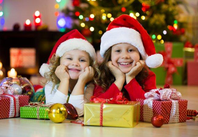 Que hacer junto a nuestros pequeños en navidad